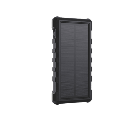 RAVPower 25000mAh Dual USB Solar Power Bank