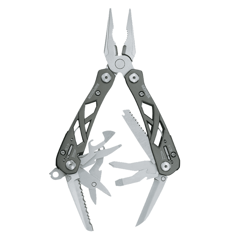 Rugged SA Gerber Suspension Multi-Tool