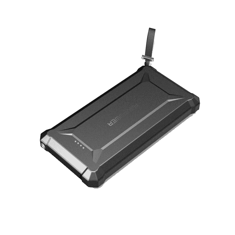 RAVPower 20100mAh Power Bank -  IP67, Type-C, Dual USB
