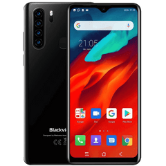 Rugged SA Blackview A80 Pro Android 9.0 Smartphone 4GB, 64GB, Dual-SIM