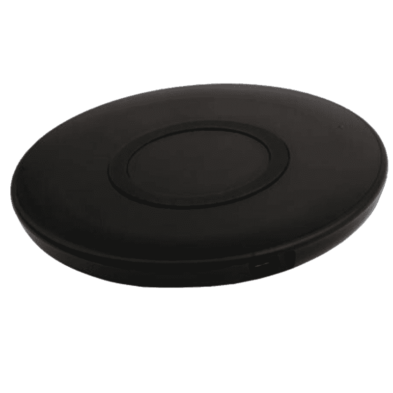 Gizzu 10W Micro USB Qi Fast Wireless Charger
