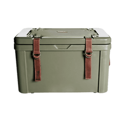 Rugged SA Rogue 45L Canvas Ice Cooler #ROGUE 003