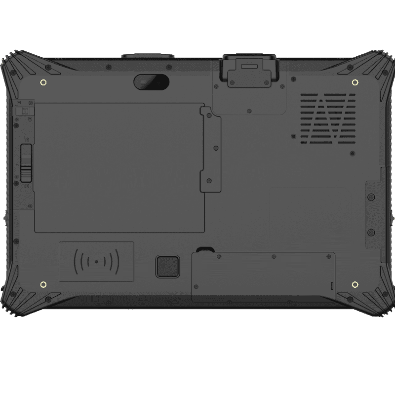 Rugged SA T500 Rugged Scanning Tablet