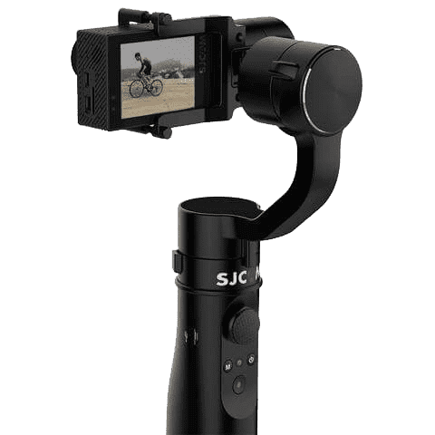 SJCAM Gimbal Camera Stabilizer