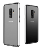 R-Just Hermit Metal Shockproof Shell cover for Samsung Galaxy S9