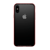 R-Just Hermit Metal Shockproof Shell cover for iPhone X/Xs