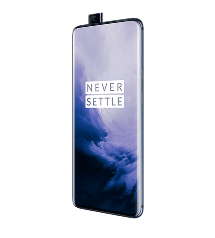 OnePlus 7 Pro Android 9.0 Smartphone Dual-SIM, 48MP Camera