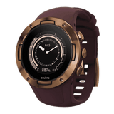 Suunto 5 G1 Lightweight & Compact, 24/7 Tracking Smartwatch