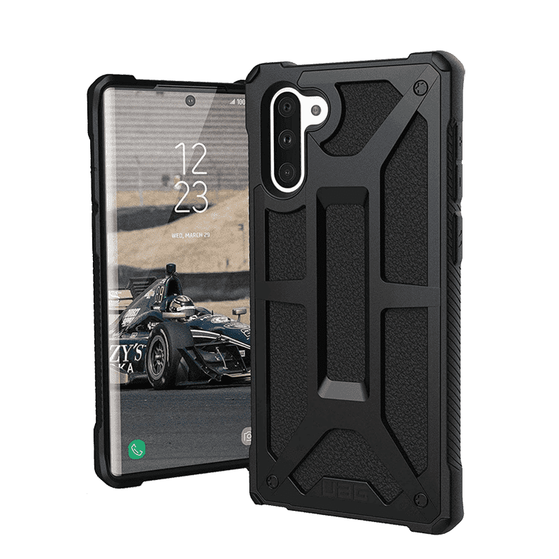 UAG Monarch SERIES Rugged Cover - Samsung Note 10