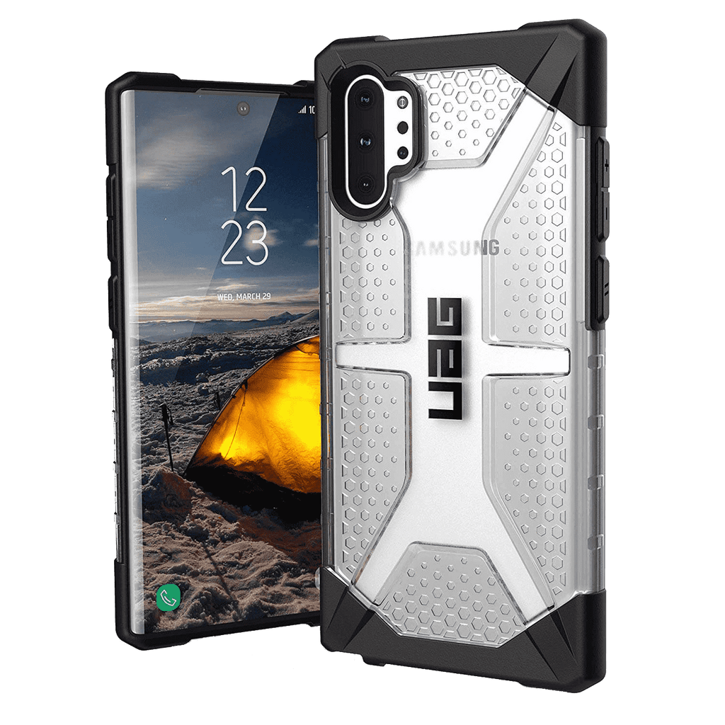 UAG Plasma SERIES Rugged Cover - Samsung Note 10 Plus
