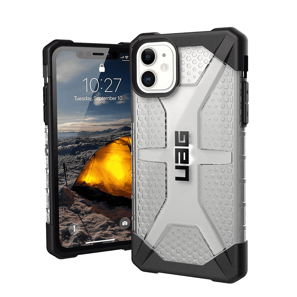 UAG Plasma Series Rugged Cover - iPhone 11