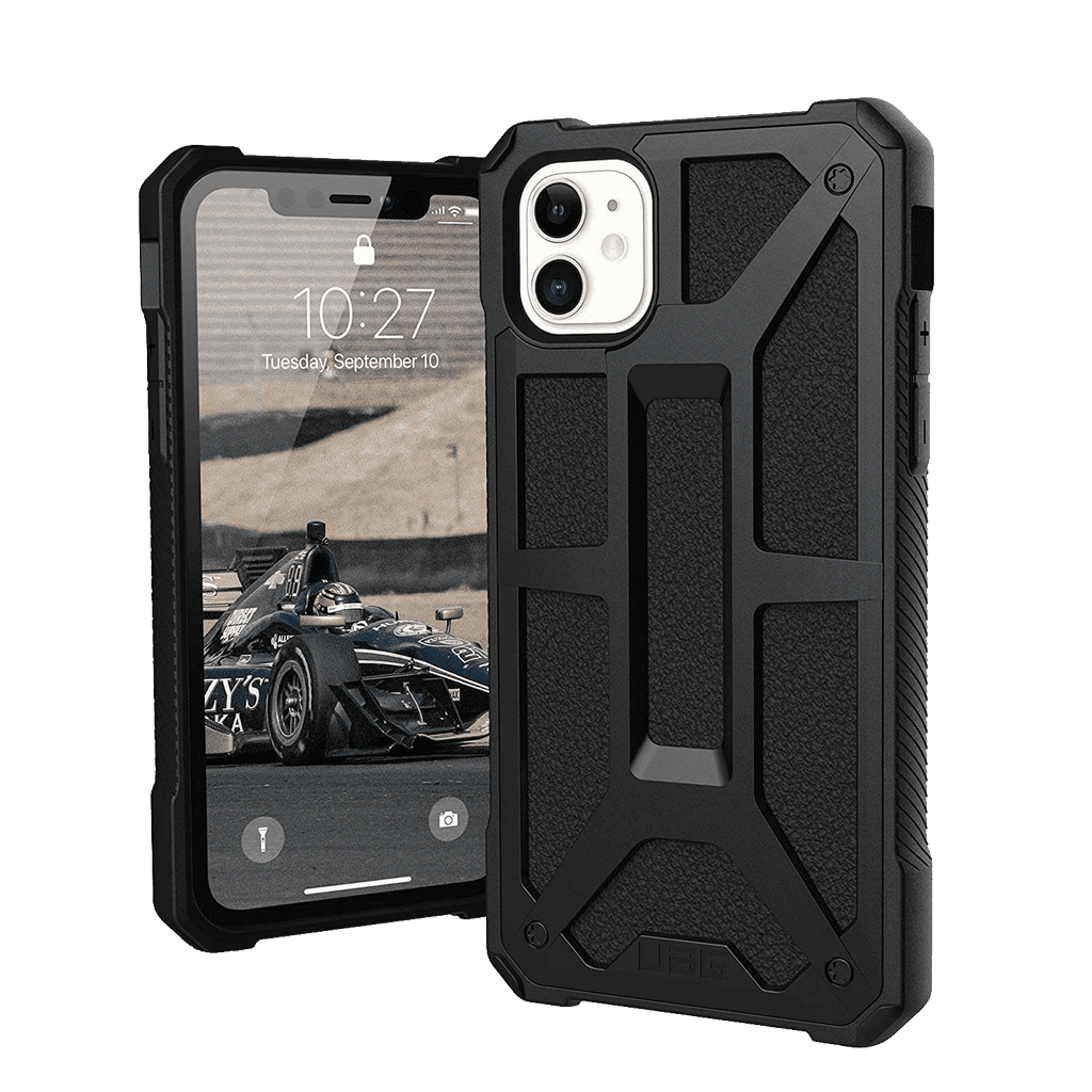 UAG Monarch SERIES Rugged Cover - iPhone 11