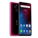 Ulefone T2 Android 9 Smartphone - 6GB, 128GB, Dual-SIM, Face-ID