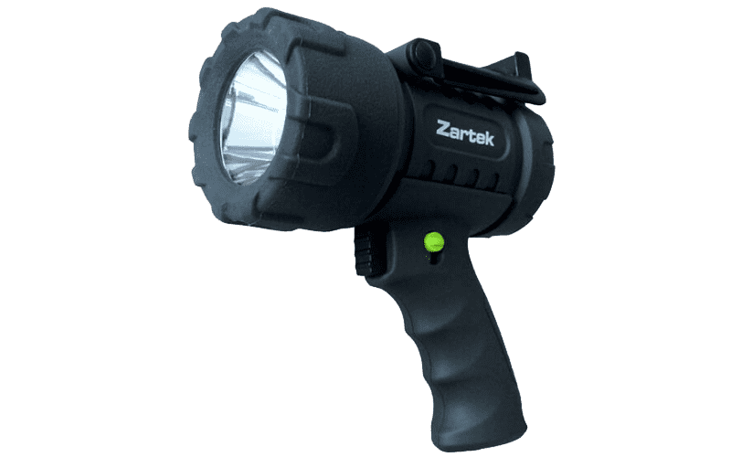 Zartek - ZA-477 Rechargeable LED Spotlight 750Lm