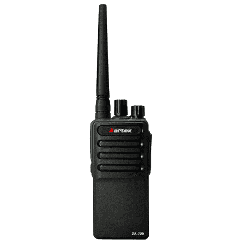 Zartek - ZA-720 Two-Way Radio