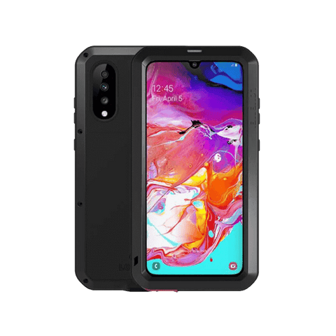 LOVE MEI Powerful Series For Samsung Galaxy A70