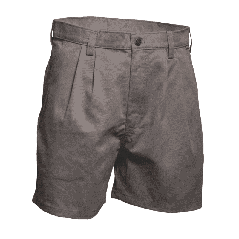 Rugged SA Swartbas Shorts - Khaki