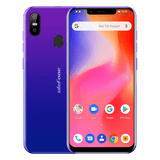UleFone S10 Pro Android 8.1 Smartphone - 2GB, 16GB, Dual-SIM, Face-ID