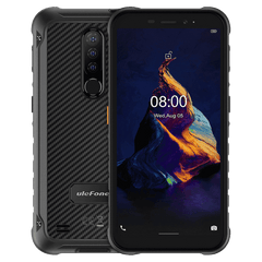 Rugged SA  UleFone Armor X8 Rugged Sartphone