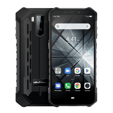 UleFone Armor X5 Rugged SA