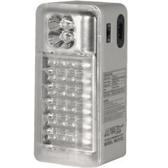 Rugged SA UltraTec Emergency Camping LED Light AC/DC