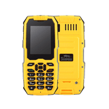 SnoPow M2 2G Rugged Mobile Phone - IP68, Dual-SIM