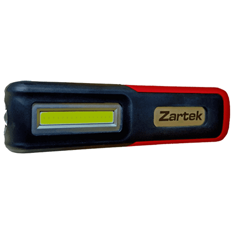 Zartek - ZA-447 USB Rechargeable LED Worklight, 3Watts