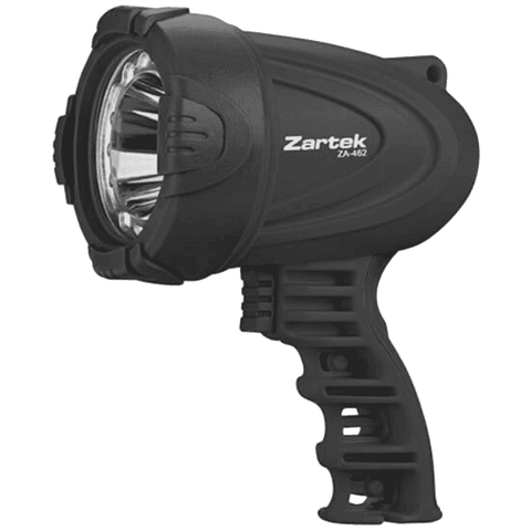 Rugged SA Zartek ZA-462 Rechargeable LED Spotlight