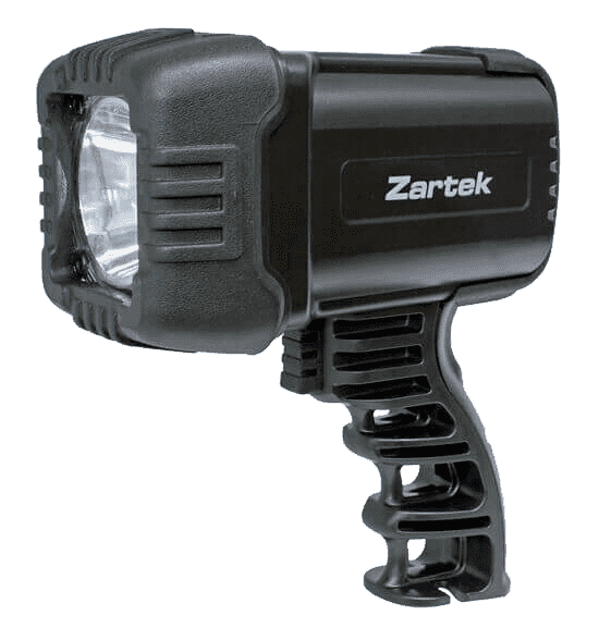 Zartek - ZA-465 Rechargeable LED Spotlight 500Lm
