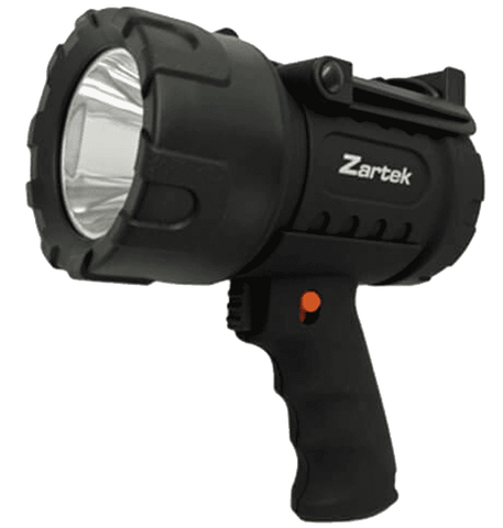 Zartek - ZA-479 Rechargeable LED Spotlight 1800Lm
