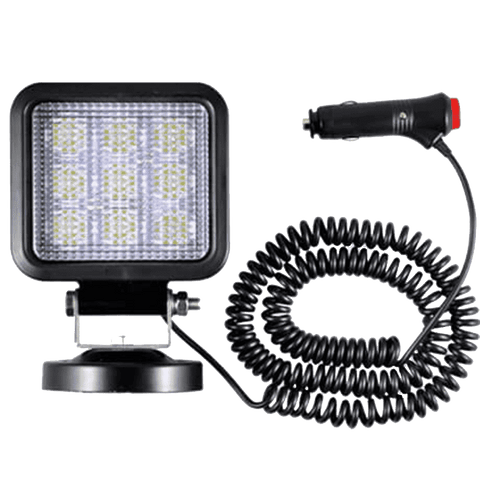 Zartek - ZA-480 LED Vehicle Floodlight