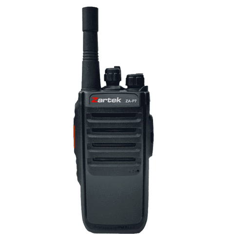 Zartek - ZA-P7  PTT Two-Way Radio