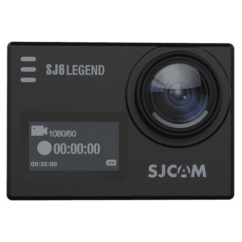 Action/Trail Cams - SJCAM SJ6 LEGEND 4K ACTION CAMERA