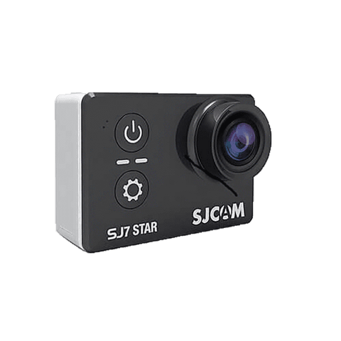 Action/Trail Cams - SJCAM SJ7 STAR 4K ACTION CAMERA