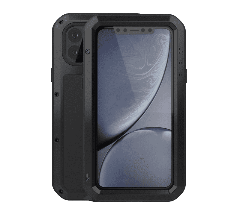 LOVE MEI Powerful Series iPhone 11 Pro Rugged Cover