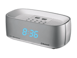 Bluetooth Speaker - SDIGITAL SUNDAY Alarm Clock Bluetooth Speaker