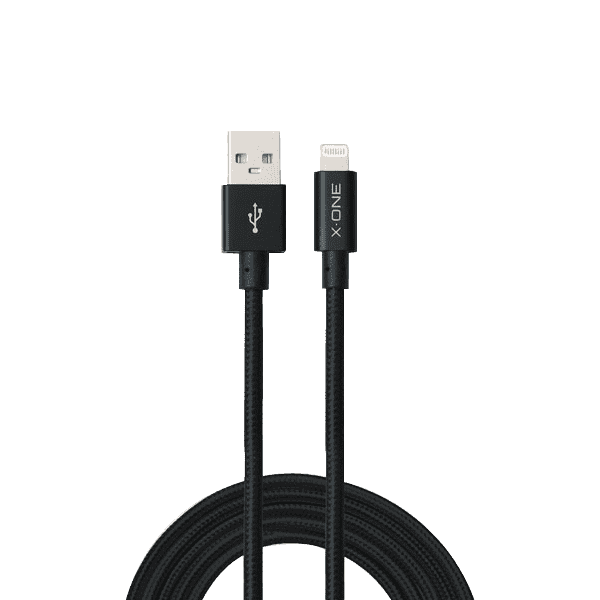 Ultra Rugged 1.5m Charging Cable for Apple Devices