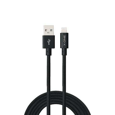Ultra Rugged 2m Charging Cable for Apple Devices