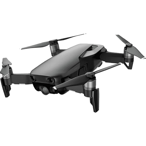DJI Mavic Air Onyx Black Combo Pack Drone