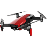DJI Mavic Air Flame Red Combo Pack