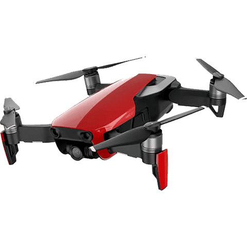 DJI Mavic Air Flame Red Drone