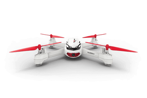 Drones - Hubsan X4 H502E With 720P HD Camera GPS Altitude Mode RC Quadcopter RTF