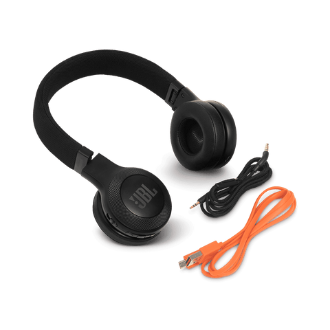 JBL E45BT Wireless In-Ear Earphones