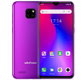 UleFone S11 Android 9.0 Smartphone - 1GB, 16GB, Dual-SIM