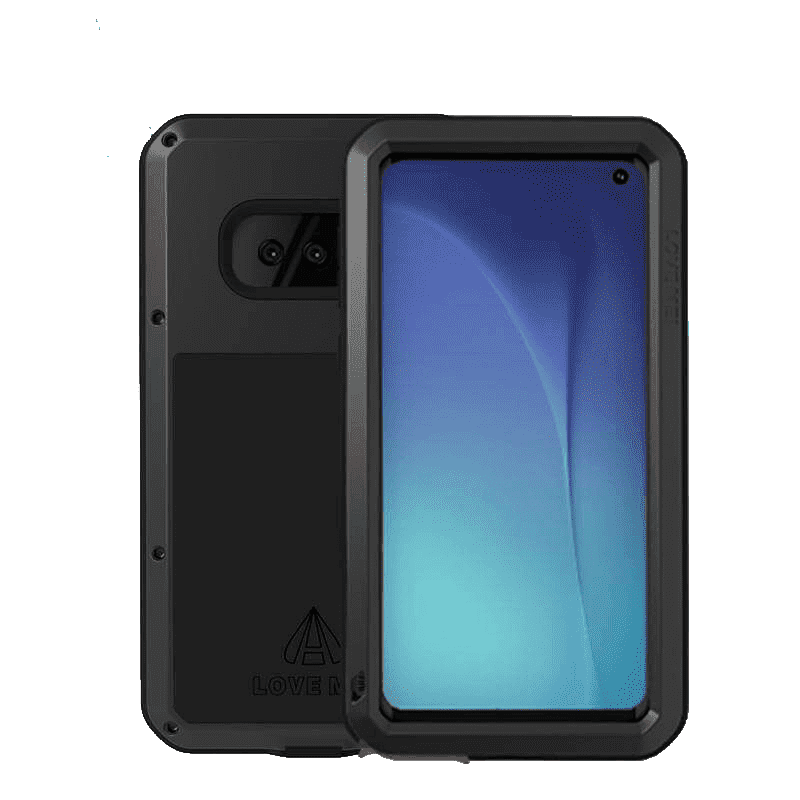 LOVE MEI Powerful Series For Samsung Galaxy S10 & S10 Plus