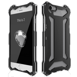 Rugged SA GUNDAM ELITE 360° Armor Case for iPhone 8