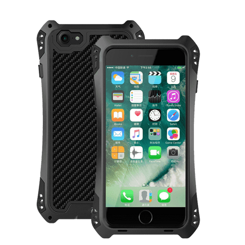 Rugged SA AMIRA ELITE 360° Armor Case for iPhone 8