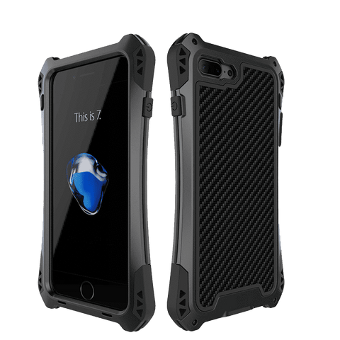 Rugged SA AMIRA ELITE 360° Armor Case for iPhone 8 Plus