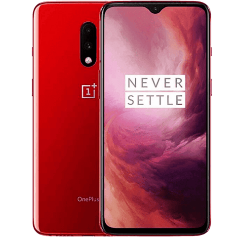 OnePlus 7 Android 9.0 Smartphone Dual-SIM, 48MP Camera