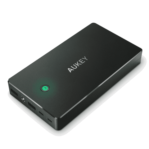 Aukey PB-N36 20000mAh Power Bank with Lightning Input